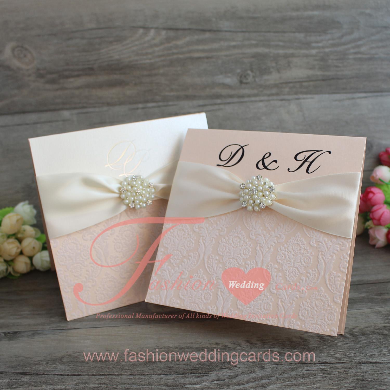 Order Wedding Invitations Online