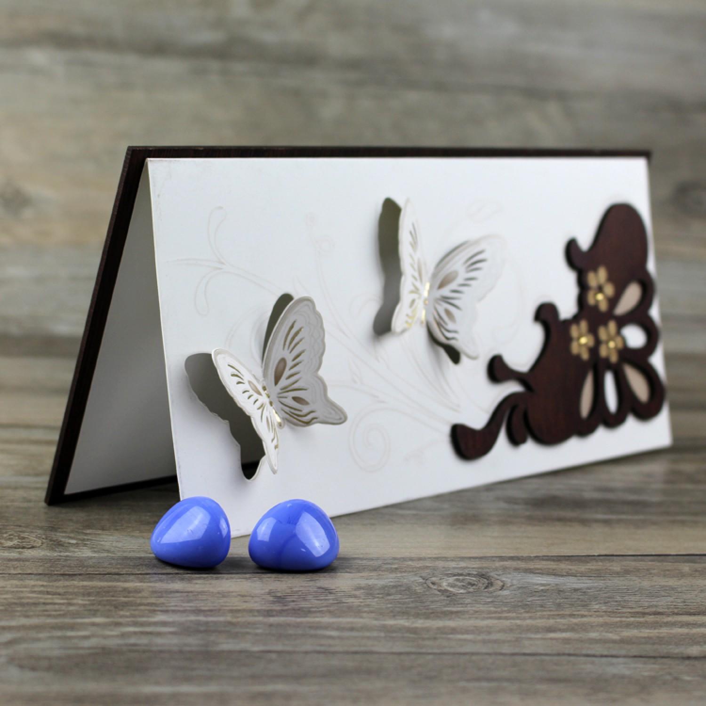 Butterfly Wedding Invitations | Cheap Online Wedding Invitations