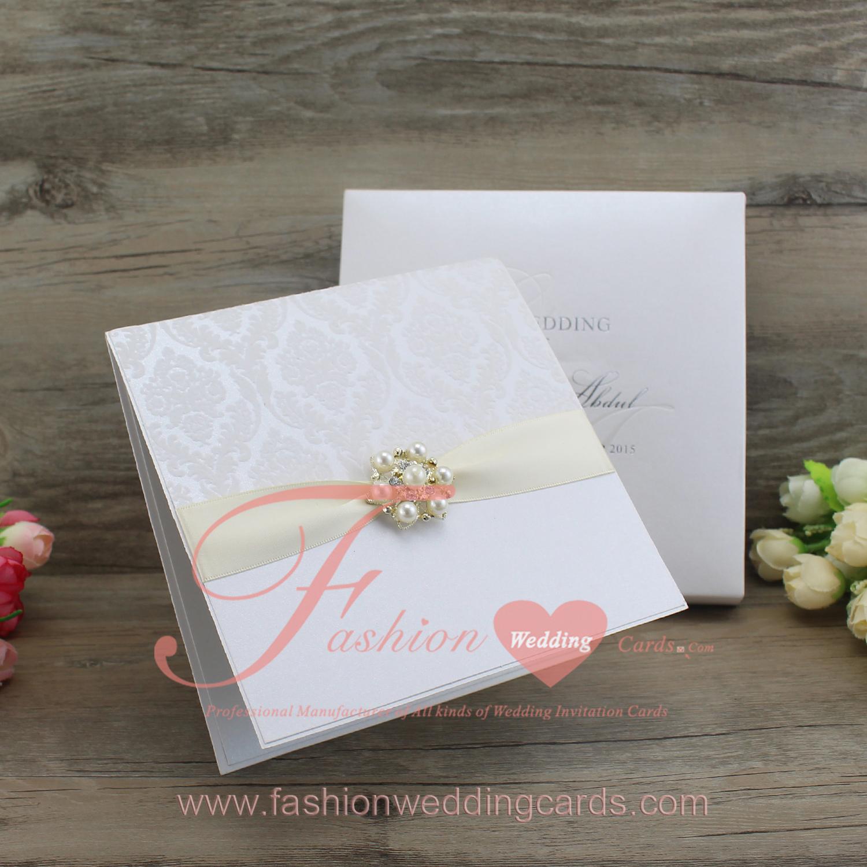 Unique Wedding Invitations | Wedding Invitations in a Box