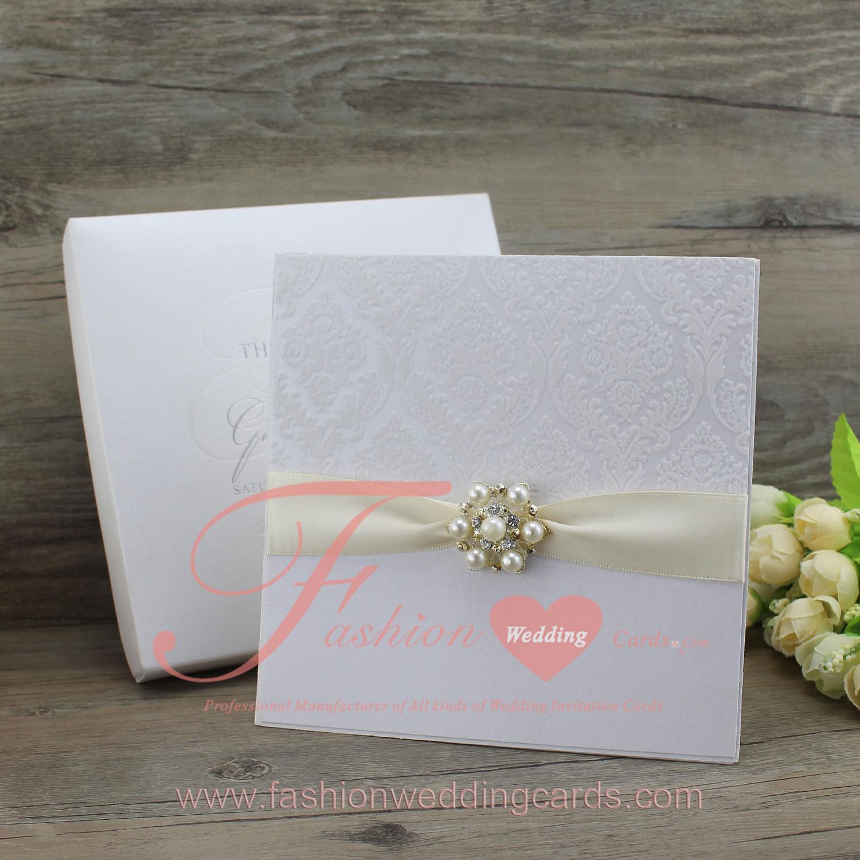 Unique Wedding Invitations In A Box